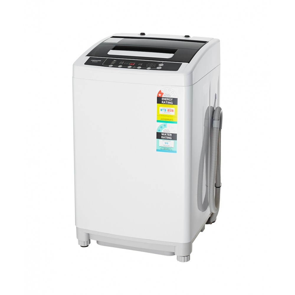 Heller 7kg Top Load Washing Machine