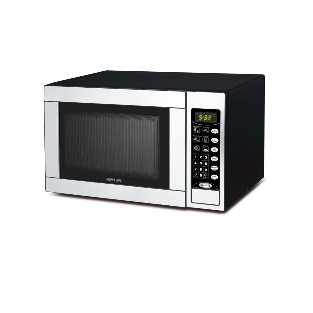 Heller 30L Digital Microwave Oven with Grill