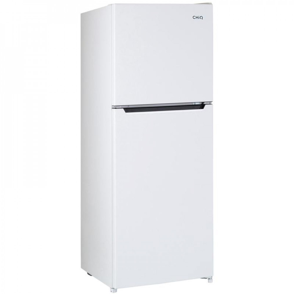 CHiQ CTM216W 216L Top Mount Fridge