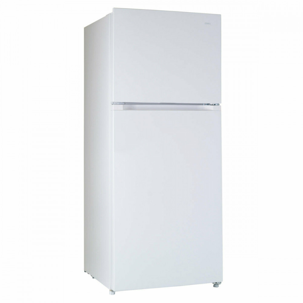 CHiQ 435L TOP MOUNT WHITE FRIDGE