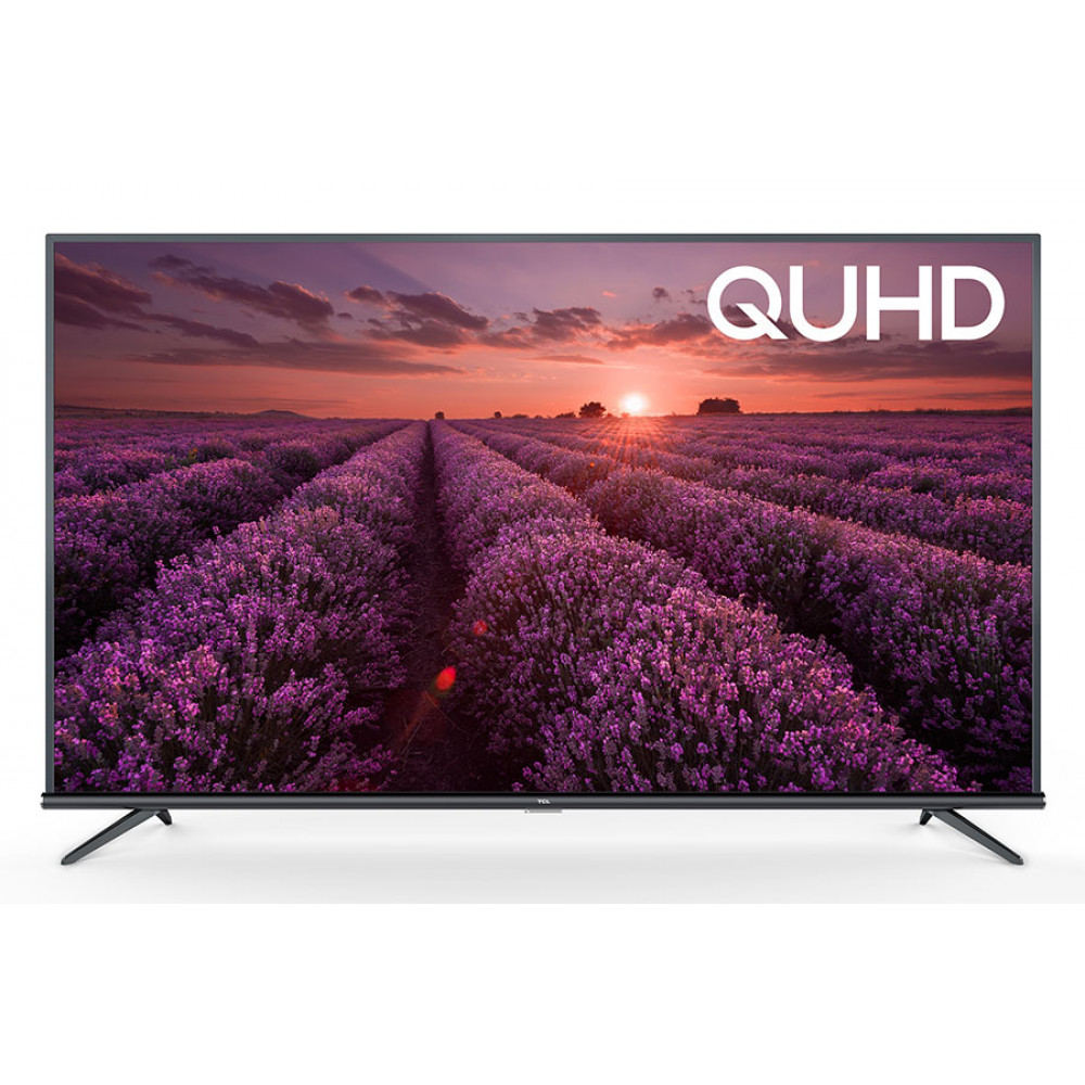 """TCL 60"""" 60P8M UHD Android LED TV"""