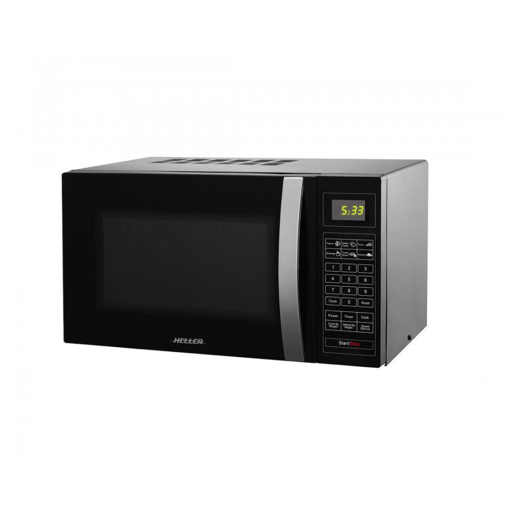 Heller 25L Digital Microwave Oven