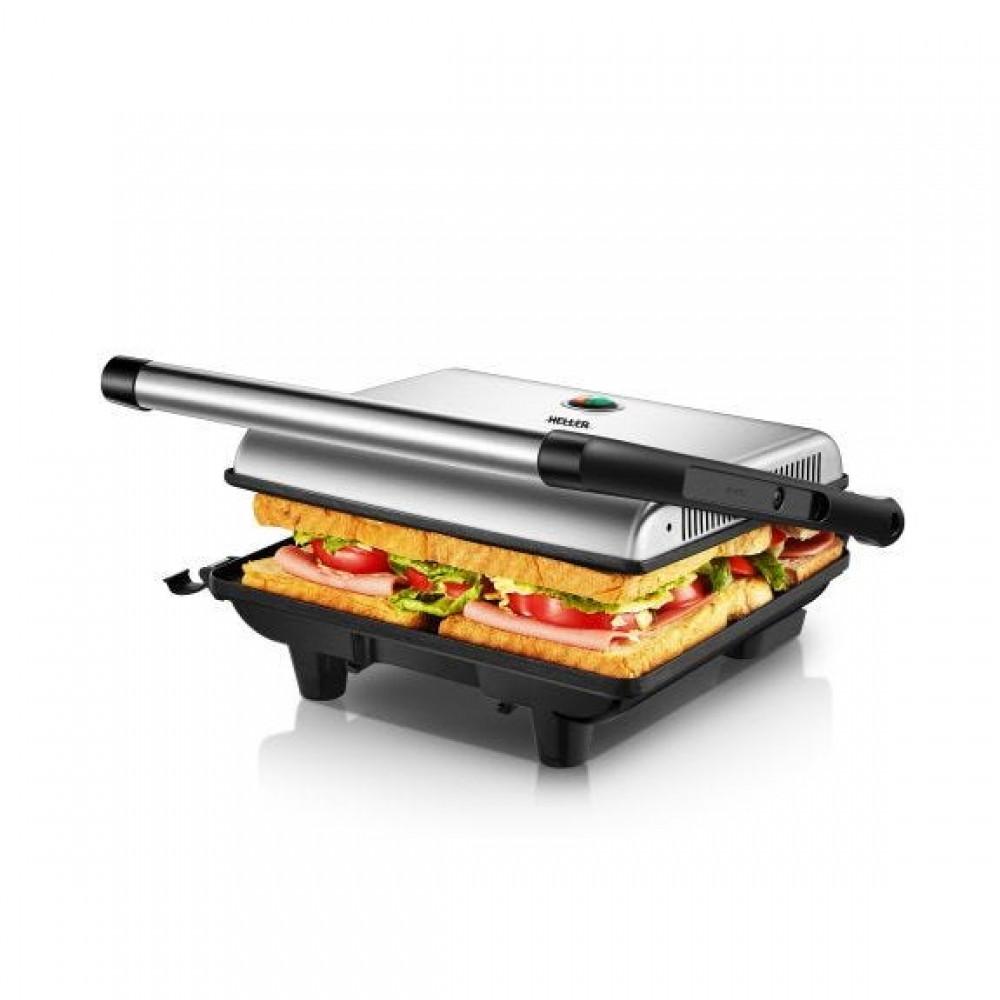 Heller 4 Slice Sandwich Press