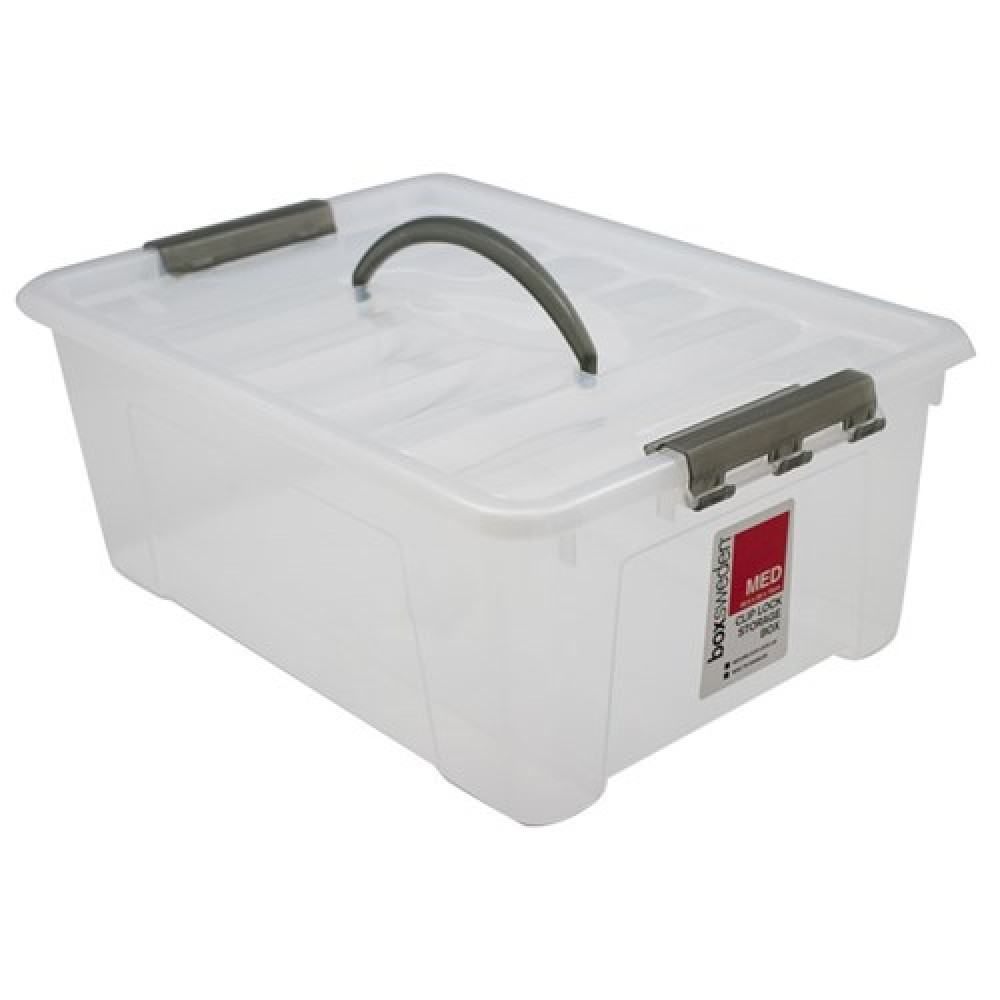 Carry Box With  Handle