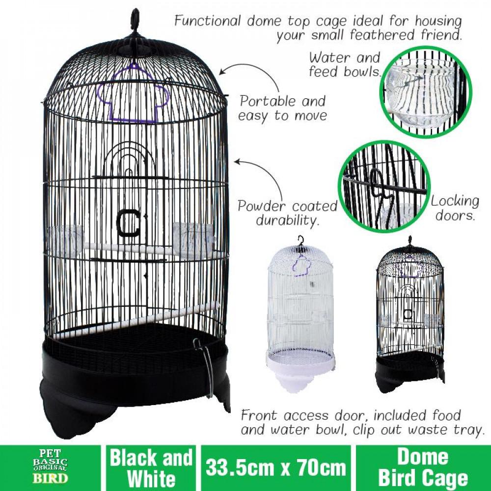 BIRD CAGE DOME