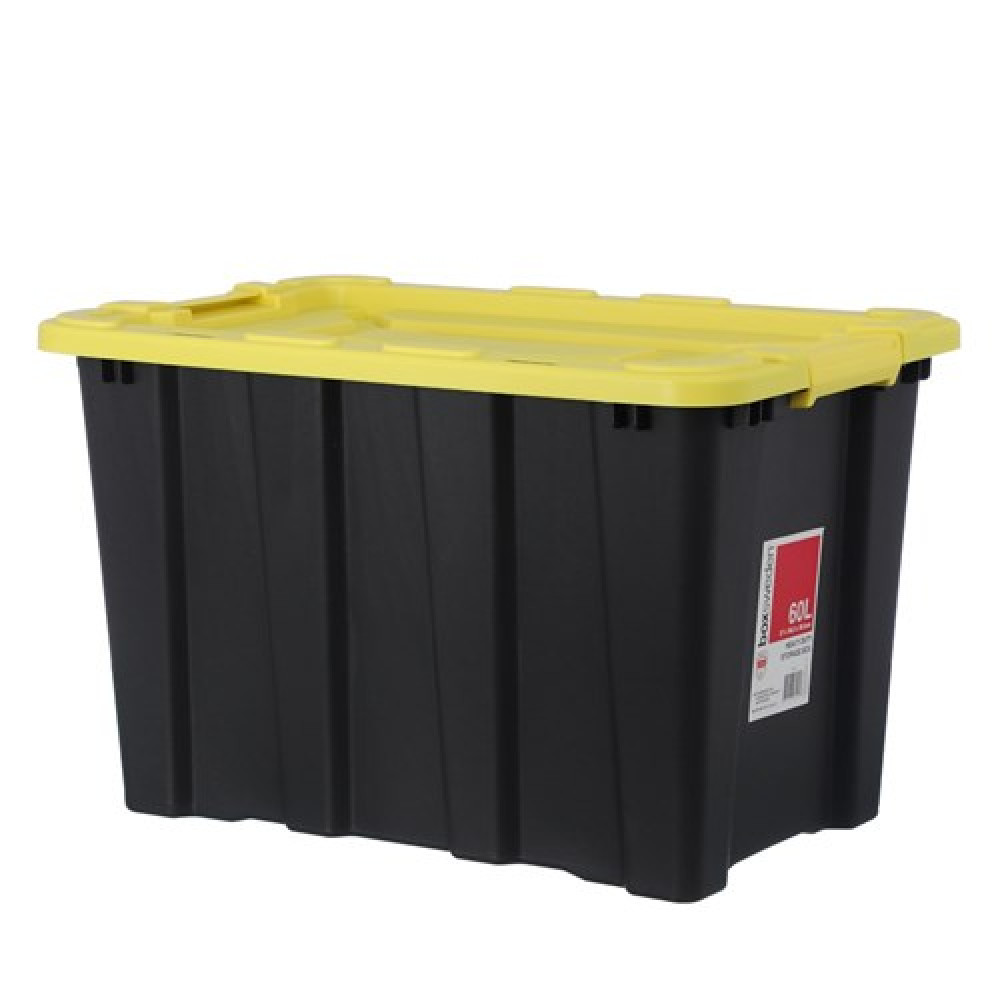 ECO STORAGE HEAVY DUTY BOX
