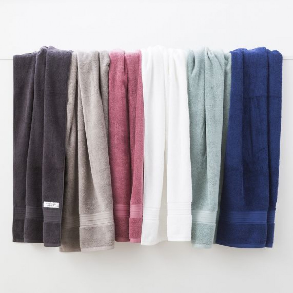 Renee Taylor Brentwood 650 GSM Low Twist Face Towel