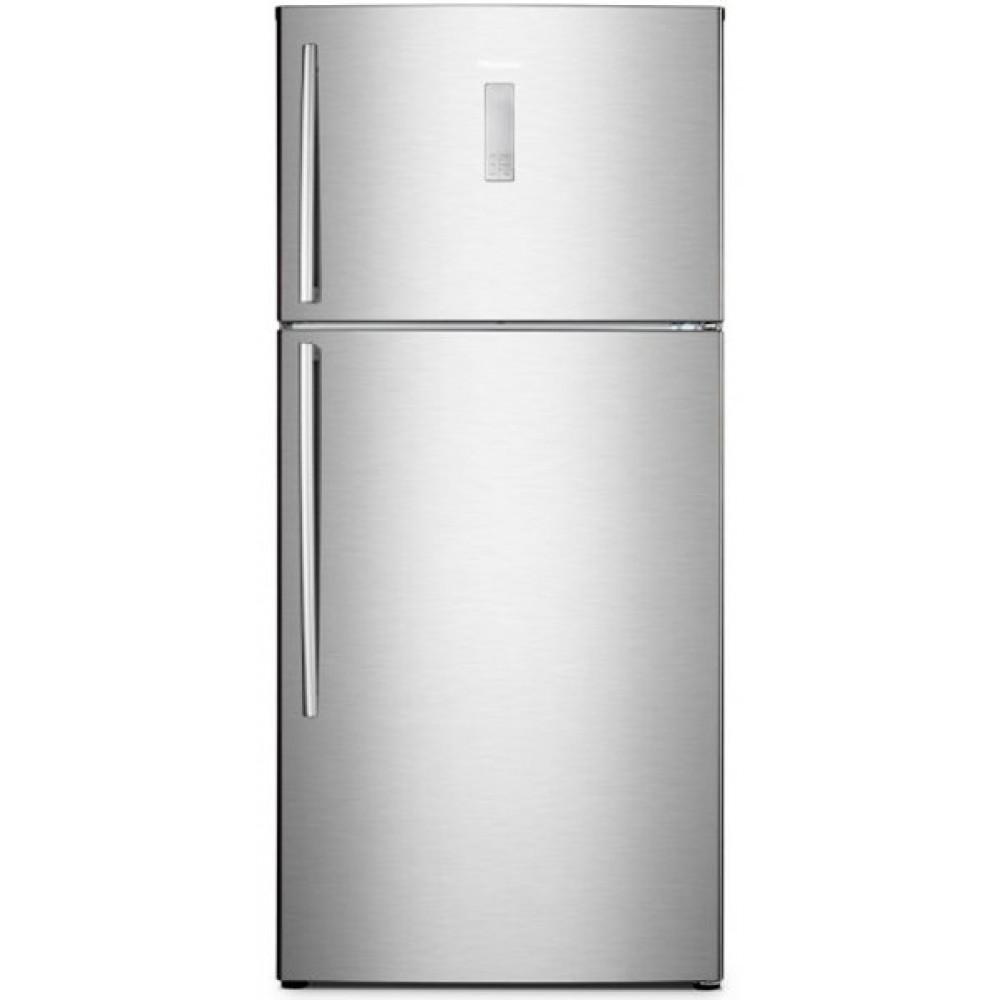 Hisense 534L Top Mount Refrigerator