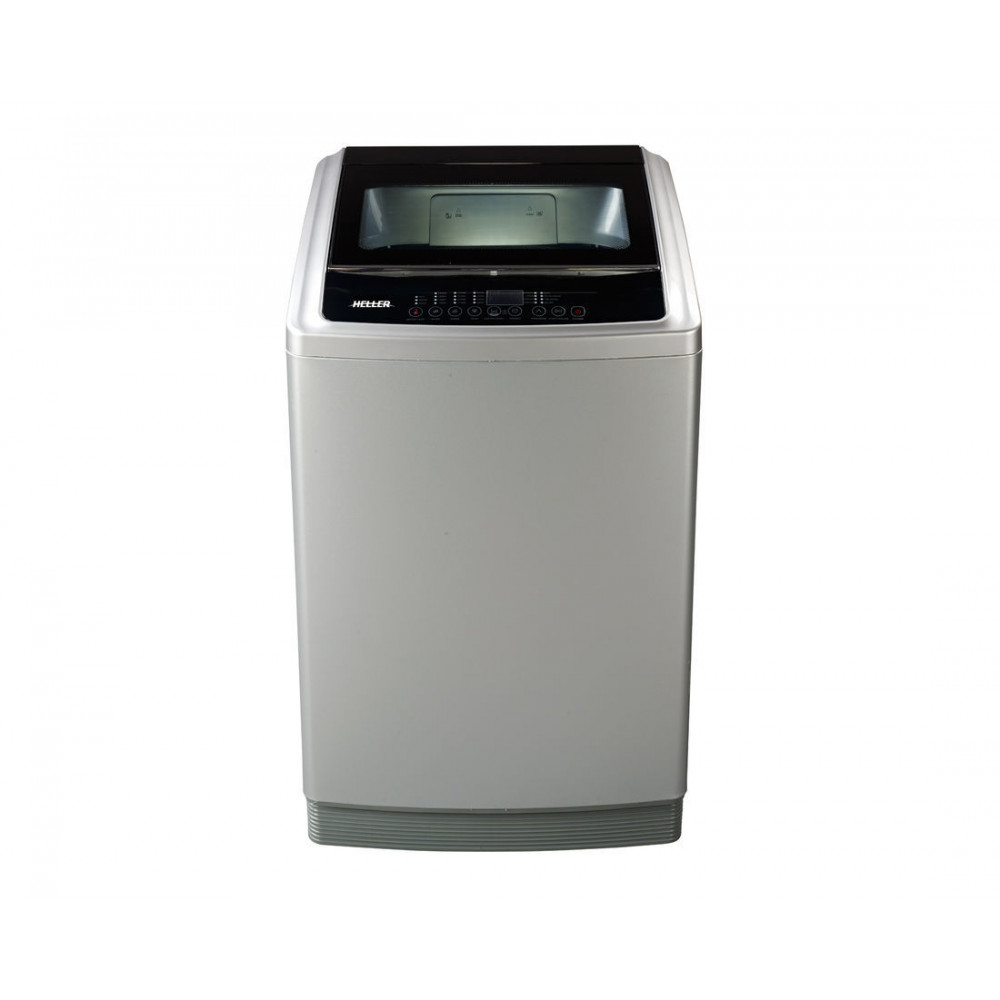Heller Washing Machine 13kg Top Loader