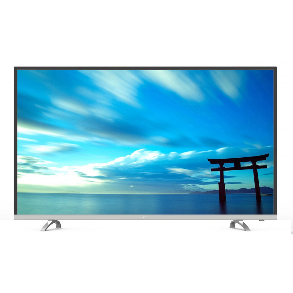 TCL 60E6000US SMART TV