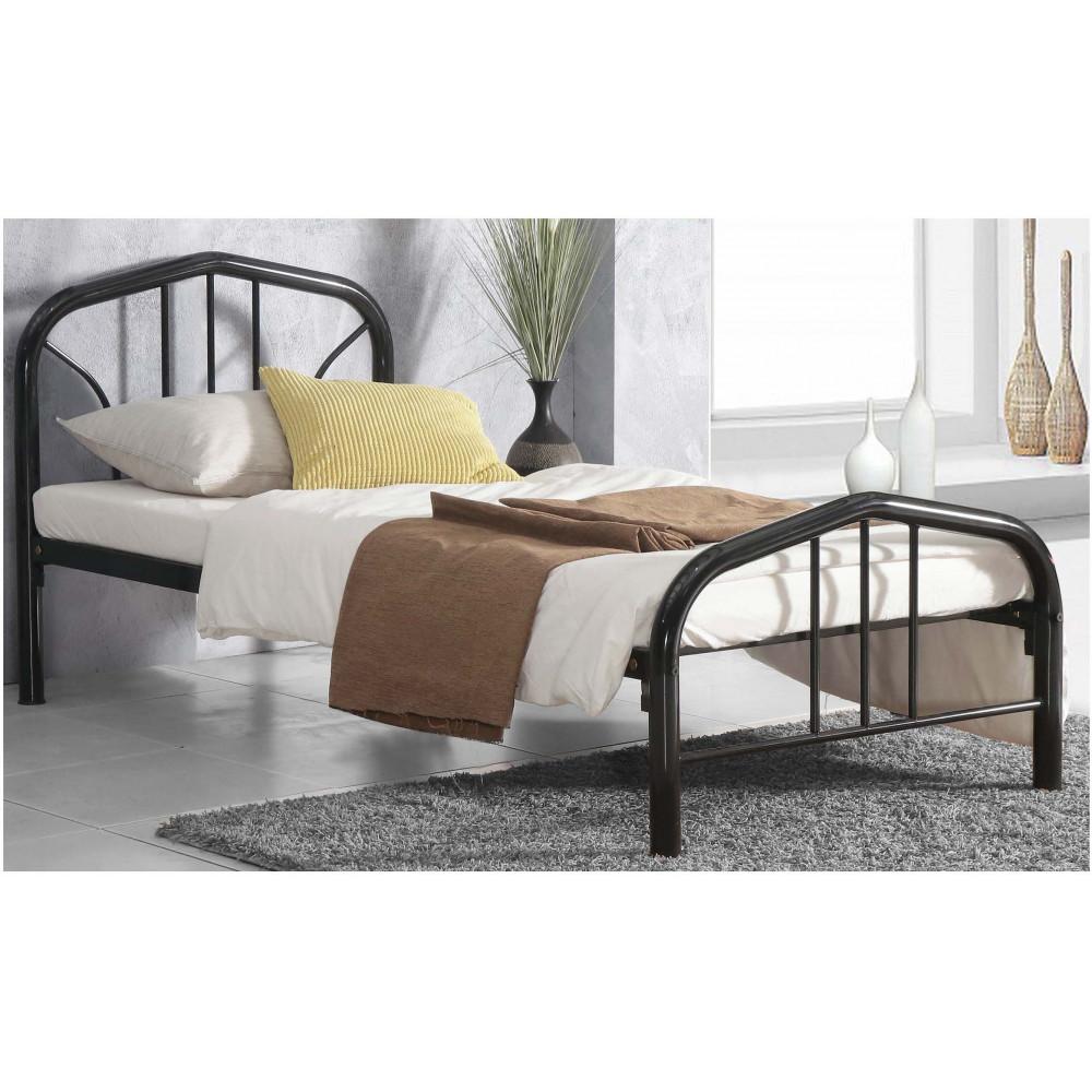 ALISON METAL BED