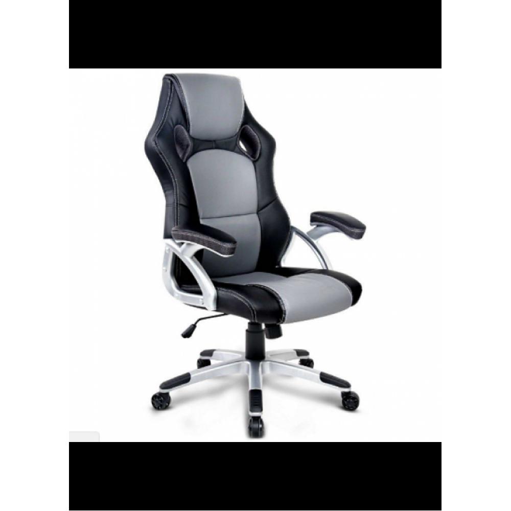 Pu High Back Racing Relaxing Gaming Chair massage SPC4752