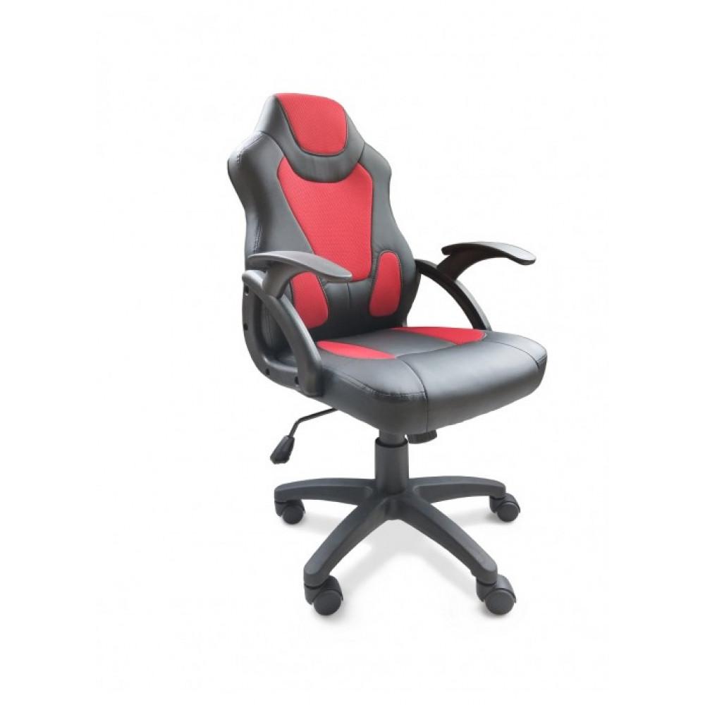 Kids Pu Racing Relaxing Gaming Executive Office Chair SPC4753