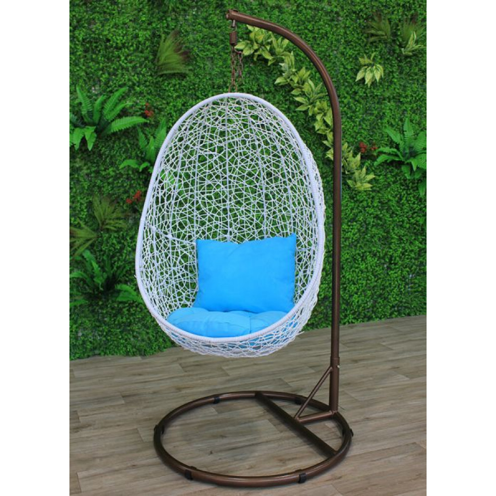 Egg Chair with Cushion Small Size