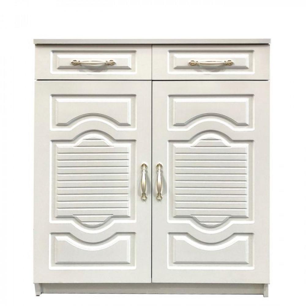 2 DOOR SHOE CABINET 602
