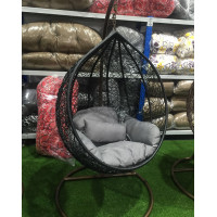 003 SPHERE BIRD NEST EGG CHAIR